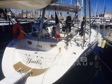 1990 Beneteau First 45 F5