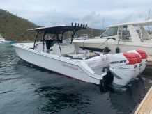 2019 Nor-Tech 39 Center Console