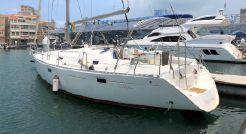 1998 Beneteau Oceanis Clipper 381