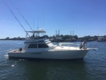 1988 Viking 48 Convertible Sportfish