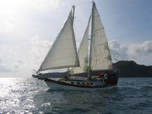 2000 Colvin Doxy-design Staysail Schooner