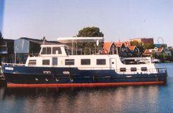 1955 Ex Board Vessel Live aboard