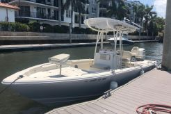 2019 Sea Chaser 26LX