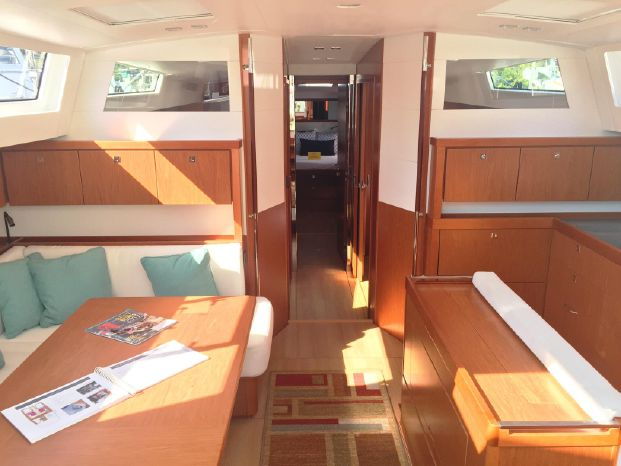 2016 Beneteau Sell Purchase