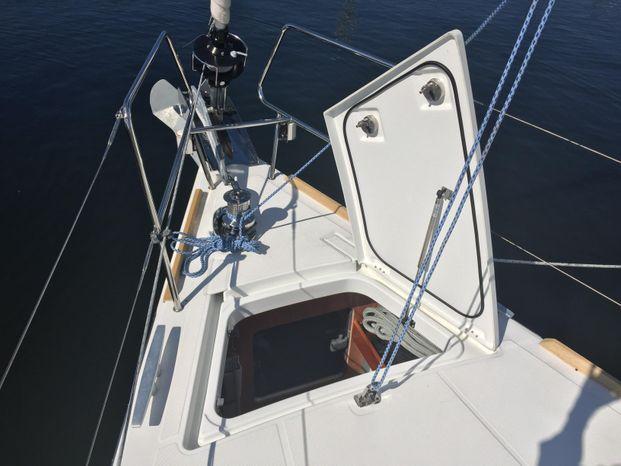 2016 Beneteau Brokerage BoatsalesListing