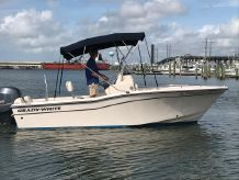 2014 Grady-White 180 FISHERMAN