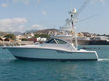 2008 Tiara Yachts 42 Open Tournament