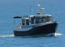 2008 Ranger Tugs R 25