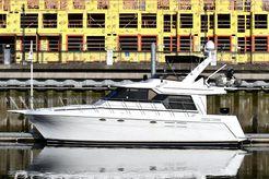 1998 Navigator 4200