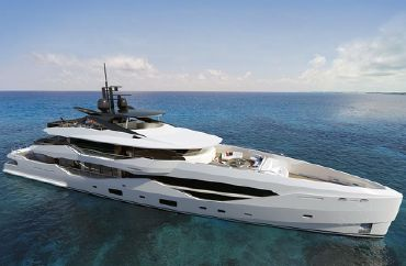 2021 Sunseeker 50M Ocean