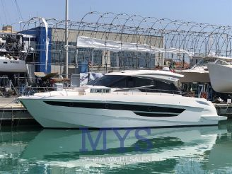 2020 Cayman S520 NEW