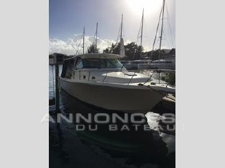 2009 Pursuit 375 S