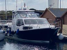 2017 Aquastar 430 Aft Cabin