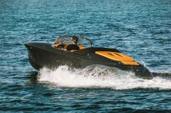 2019 Seven Seas Yachts Hermes Speedster