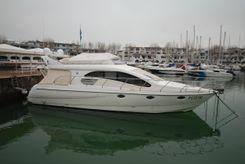 2007 Enterprise Marine 43
