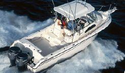2003 Grady-White 270 ISLANDER