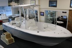 2021 Sportsman Open 212 Center Console