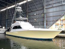 2000 Viking Sportfish