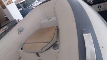 2002 Novurania 400 DL