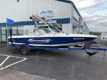 2003 Moomba Outback LS