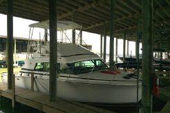 1987 Bertram 33 Sport Fisherman