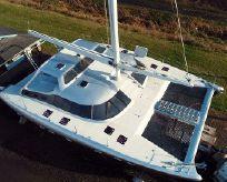 2020 Shuttleworth AeroRig Catamaran