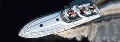 2003 Fountain 48 Express Cruiser