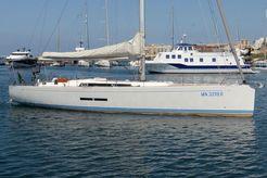2009 Solaris 48 ONE