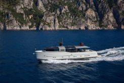 2011 Arcadia Yachts 85