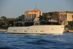 2014 Arcadia Yachts 85