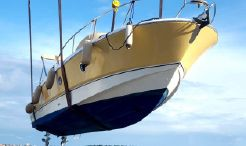 2007 Sessa Marine Key Largo 28