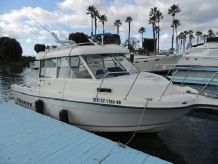 2009 Bayliner TROPHY 2359 & TRLR