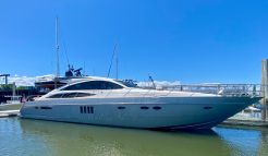 2005 Viking Princess V70