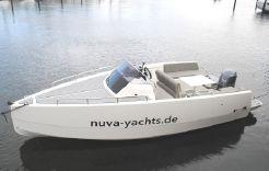 2019 Nuva M6 cabin