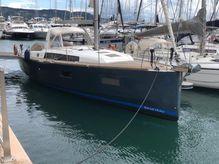 2014 Beneteau Oceanis 38.1