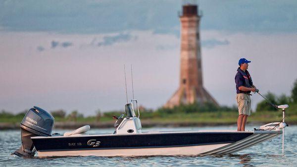 G3 Bay 18 Manufacturer Provided Image