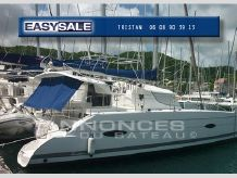 2014 Fountaine Pajot Lipari