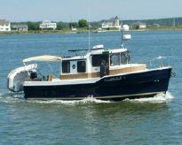 2013 Ranger Tugs R31 S