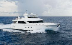 2006 Ocean Alexander Motor Yacht