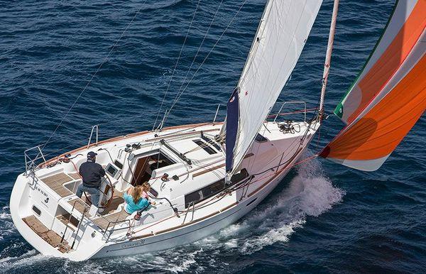 2018 Beneteau America Oceanis 31