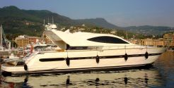 2006 Cerri Cantieri Navali 86 Flying Sport