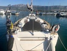 2001 Beneteau First 47.7 Racing