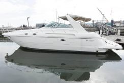 1998 Cruisers Yachts 3870 Esprit