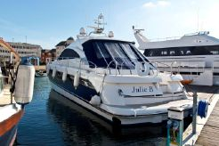 2006 Fairline Targa 62 GT