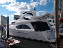 2004 Meridian 580 Pilothouse