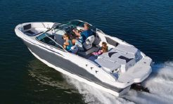 2020 Chaparral 21 H2O Sport