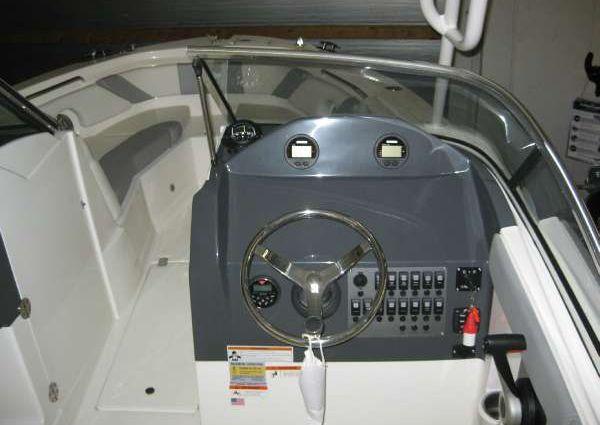 Striper 200 Dual Console image