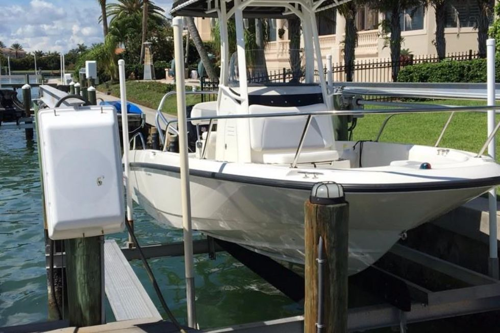 2015 Boston Whaler 210 Dauntless 21 Boats for Sale - All