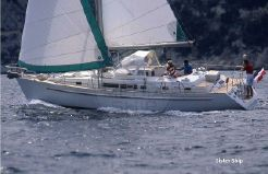 1999 Beneteau Oceanis 40 C.C.
