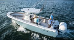2021 Sailfish 320 CC